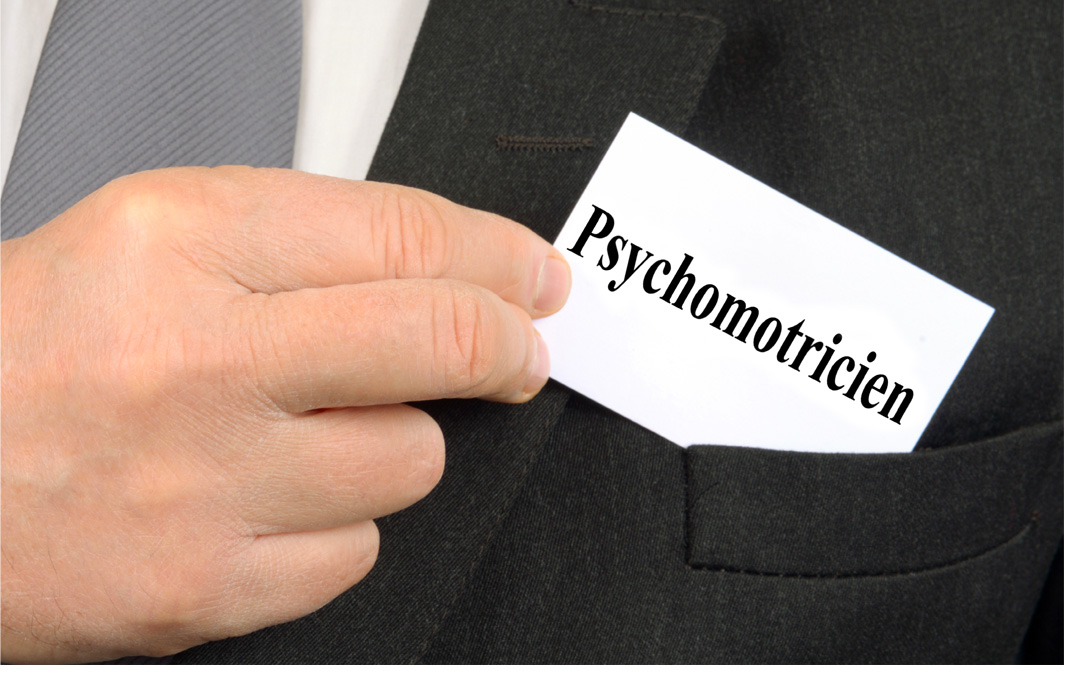 psychomotricien